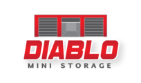 Diablo Mini Storage logo